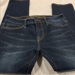 NWOT American Eagle Jeans EXTREME FLEX
